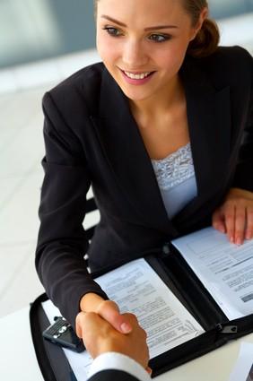 """Vorlage """"Rechte & Kundenvereinbarung"""" für die Permanent Make-Up Behandlung"""