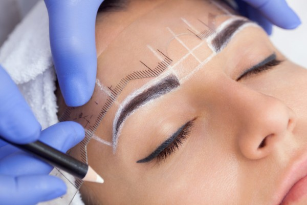 Profi Ausbildungspaket Permanent Make Up