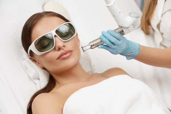 SOLO 1 day Seminar Laser Aesthetik Behandlung
